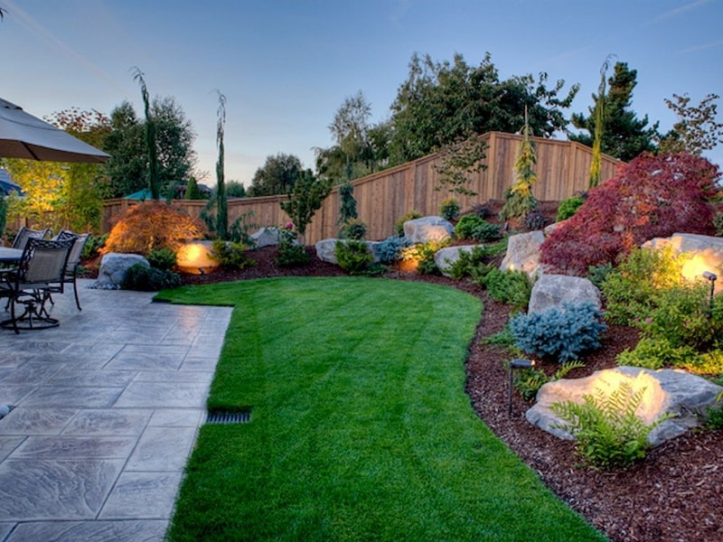 Why Do You Need An Appointment With A Landscape Contractor In North Shore The Pros Inc